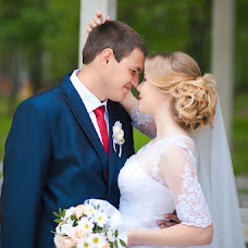 Wedding photographer Andrey Frolov (AndrVandr). Photo of 24.05.2018