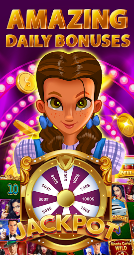 Best Casino Video Slots for Fun - Free 2.4.70 DreamHackers 2