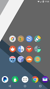Kiwi UI Icon Pack v10 3 [Patched] [Latest] | APK4Free