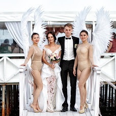 Wedding photographer Dmitriy Yankovskiy (dimcha1978). Photo of 15.04.2018