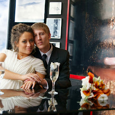 Wedding photographer Sergey Nevostruev (Foto52). Photo of 19.04.2016