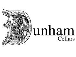 "Logo for Dunham Cellars ""Trutina"" Columbia Valley"