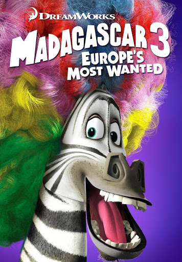 Madagascar 3: Europe's Most Wanted - Movies on Google Play