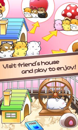Hamster Life 4.6.3 screenshots 7