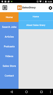 Sales Gravy Jobs- screenshot thumbnail