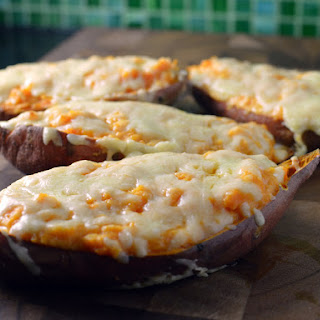 Potato Boats Recipes