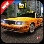 Crazy Taxi Highway Driver 3D