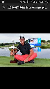 Golf Channel Mobile - náhled