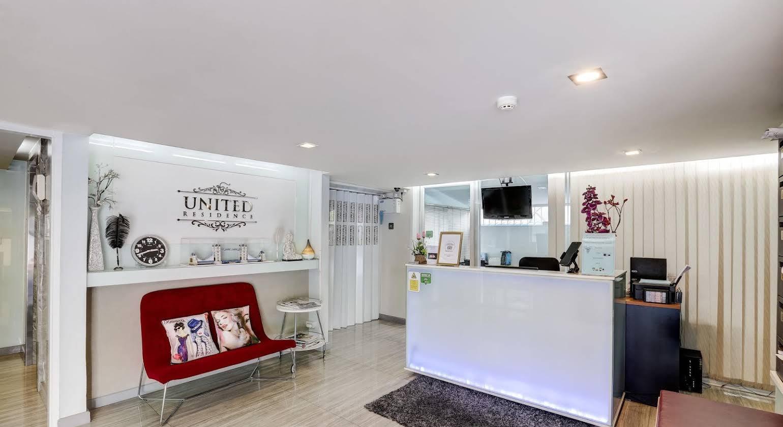 United Residence