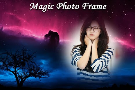 Magic Photo Frame - náhled