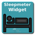 Sleepmeter Widget icon