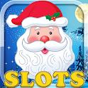 Christmas Slots-Casino Machine icon