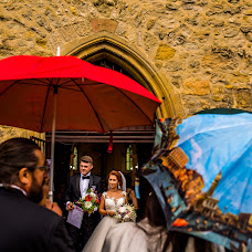 Wedding photographer Alin Sirb (alinsirb). Photo of 18.06.2017