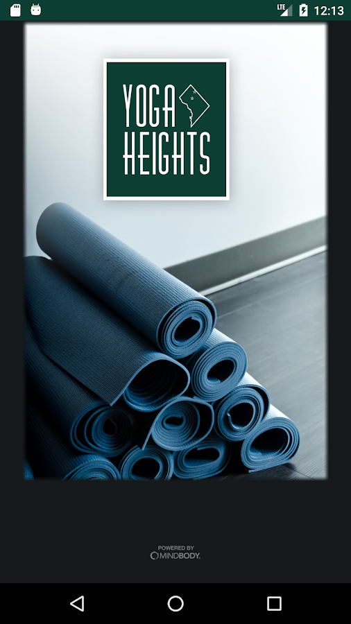 Yoga Heights- screenshot