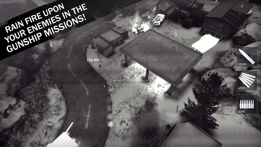 Sniper Extinction 0.990 screenshots 10