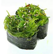 Seaweed Salad Ship