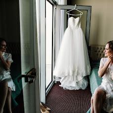 Wedding photographer Matis Olya (matis). Photo of 28.05.2018