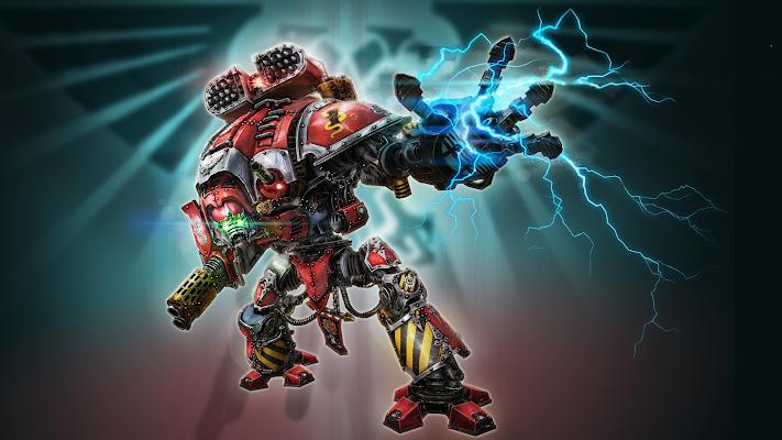 Warhammer 40,000: Freeblade- screenshot