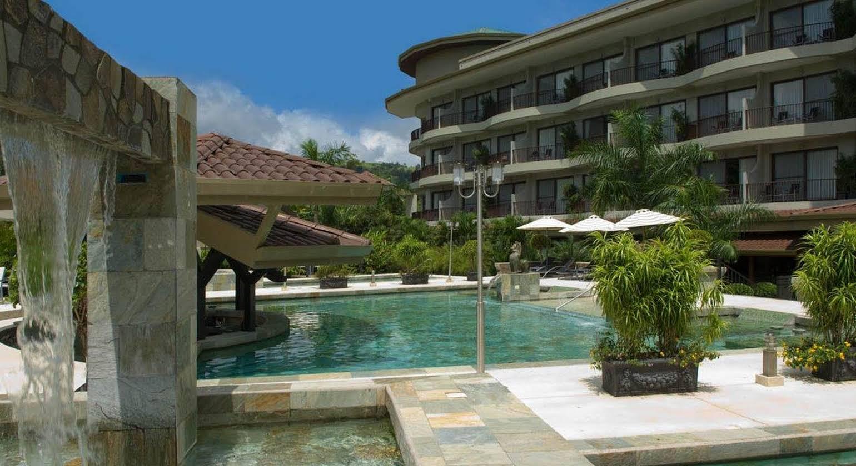 The Royal Corin Resort & Loto Spa