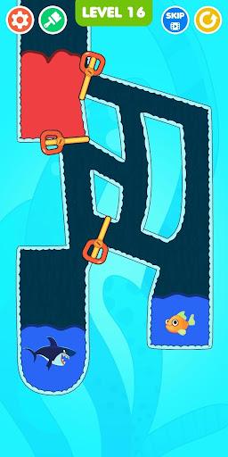 Save The Fish! apkdemon screenshots 1