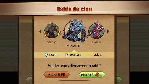 Shadow Fight 2  captures d'écran 2