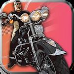 Moto Racing Icon