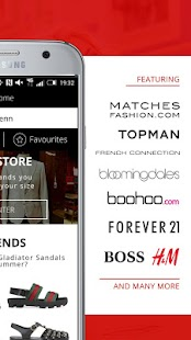 EyeFitU Clothes Shopping Made Easy! ?? - náhled