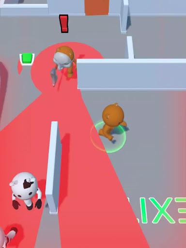 No One Escape apkmr screenshots 12