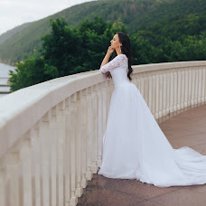 Wedding photographer Vadim Arzyukov (vadiar). Photo of 08.09.2017