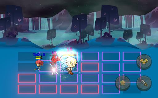 District War android2mod screenshots 2