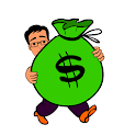 How To Make Money From Home icon