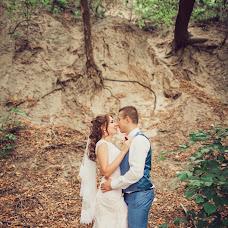 Wedding photographer Anton Vaskevich (VaskevichA). Photo of 29.10.2017