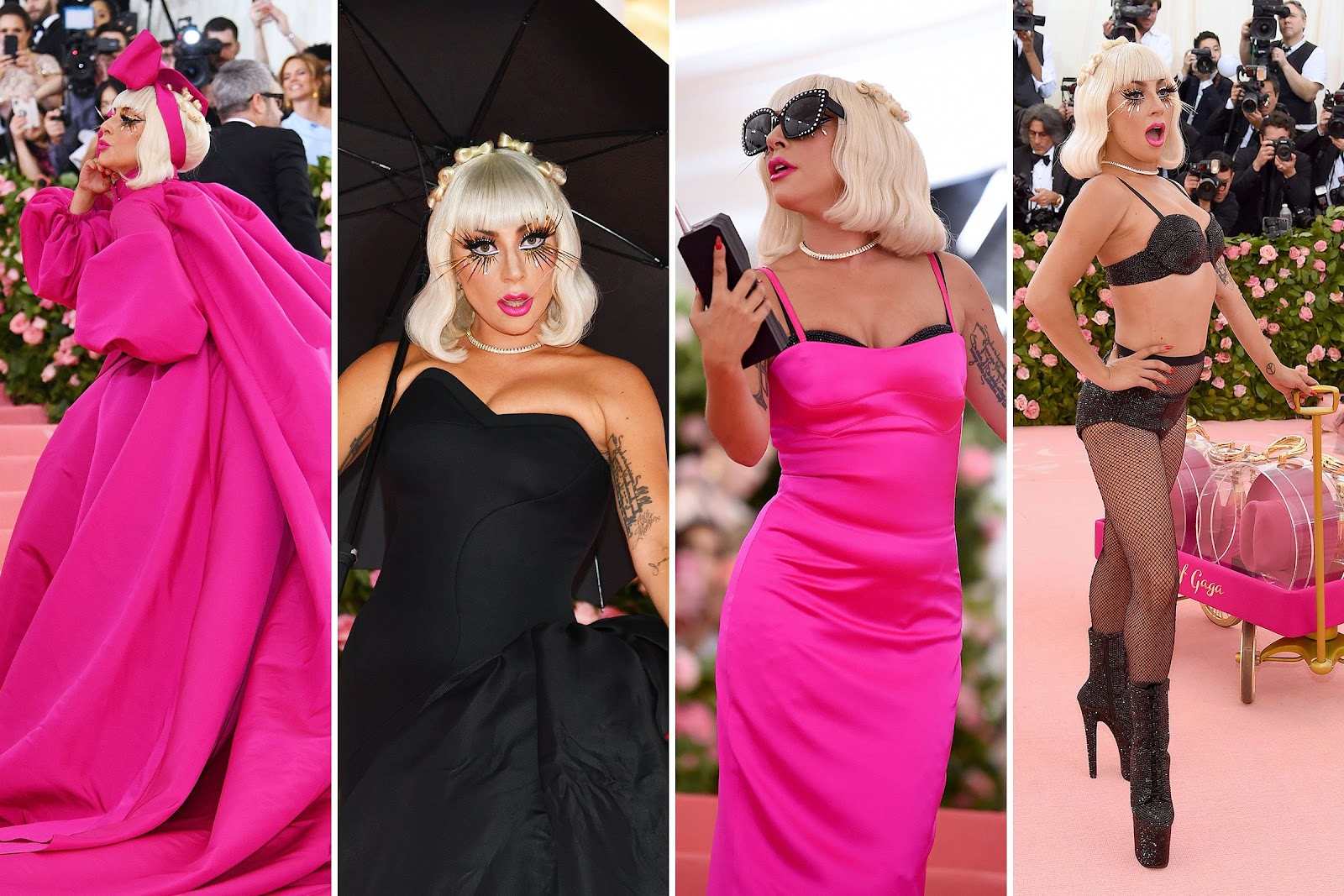 Who Wore What: Met Gala 2019
