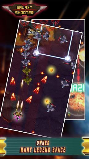 Galaxy Wars - Space Shooter 1.2 screenshots 1