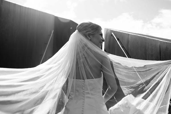 Hochzeitsfotograf David Kliewer (kliewerphoto). Foto vom 23.11.2016