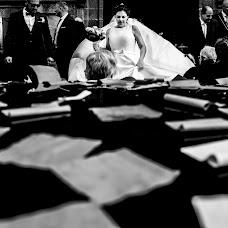 Fotógrafo de bodas Rafael ramajo simón (rafaelramajosim). Foto del 27.06.2018