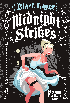 Logo of Grimm Brothers Midnight Strikes