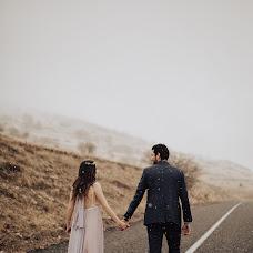 Wedding photographer Murat Koksal (muratkoksall). Photo of 16.01.2018