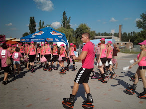 Photo: Kangoo-sokk