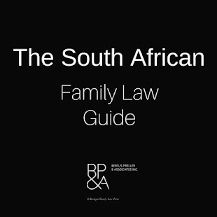 Family Laws South Africa- screenshot thumbnail
