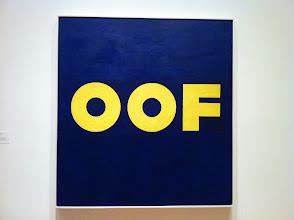 Photo: OOF