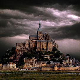 by Alain Labbe Alain - Digital Art Places