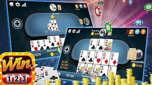 Game danh bai doi thuong - MonClub Online 1.3 screenshots 7