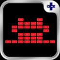 パチスロキングパルサー~DOT PULSAR~ドットクロック icon