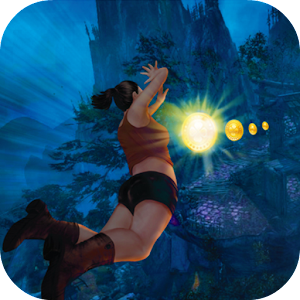 Temple Flying Game for PC and MAC