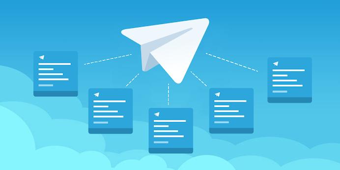 15 fantastici trucchi di Telegram che dovresti conoscere