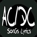 AC/DC Lyrics icon