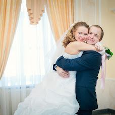 Wedding photographer Nadezhda Pereslyckikh (honeymoon). Photo of 18.06.2013