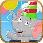 54 Animal Puzzles - PRO icon