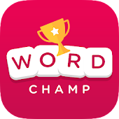 Word Champ - Free Word Games & Word Connect game.